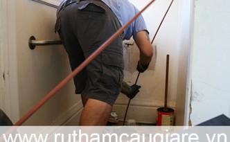 Cách sửa chữa bồn cầu bị nghẹt tại nhà hiệu quả nhất