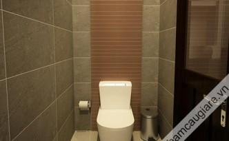 Cách đặt hướng nhà vệ sinh theo phong thủy