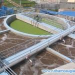Nước thải công nghiệp là gì