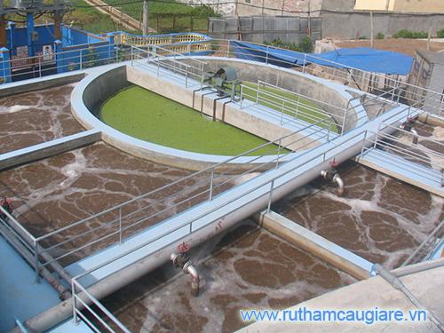 Nước thải công nghiệp là gì? Phân loại như nào?