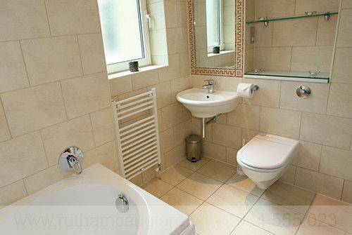 Mẫu phòng tắm đẹp đơn giản 05