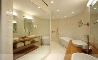 Mấu thiết kế nhà tắm đẹp hiện đại 06
