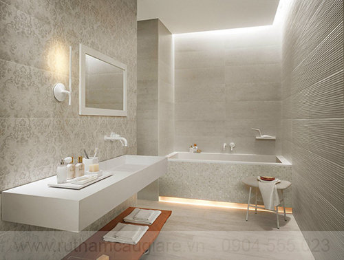 Mấu thiết kế nhà tắm đẹp hiện đại 08