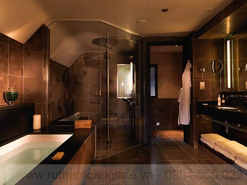 Mấu thiết kế nhà tắm đẹp hiện đại 12