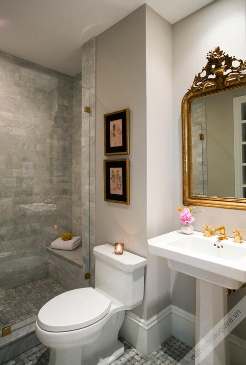 Mẫu thiết kế nhà vệ sinh đẹp hiện đại 05