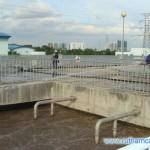 Tổng quan nhà máy xử lý nước thải Bình Hưng
