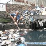 Vấn đề môi trường hiện nay tại Việt Nam